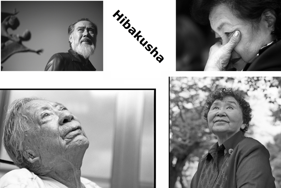 hibakusha-klein